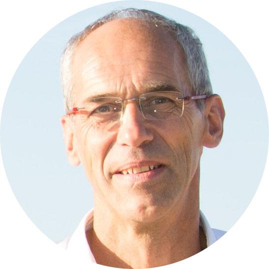 Marc Collache